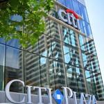 CitiCards Canada Inc., London, Ontario location
